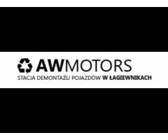 Profesjonalny skup aut - AW Motors